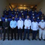 COD promueve cursos para entregar a federaciones dirigentes más capacitados