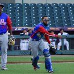 Selección béisbol RD sufre revés ante Chicha Taipei Copa Mundial