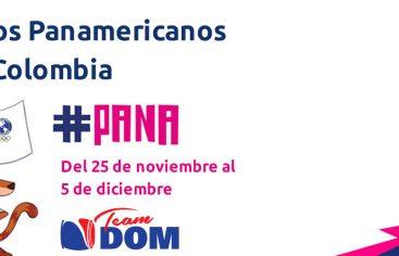 Juegos Panamericanos de Cali, Colombia