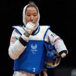 La afgana que huyó de los talibanes para vivir su sueño deportivo