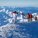 Fallecen cinco alpinistas rusos al quedar atrapados en Monte Elbrús