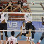 Dominicana vence a Estados Unidos en voleibol y sigue invicto
