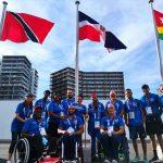 Delegación paralímpica dominicana regresa al país este miércoles