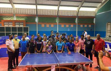 Atletas de 15 países vendrán a torneo juvenil e infantil tenis mesa