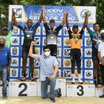 Ramos se llevó máximos honores Copa Ciclística Cero de Oro