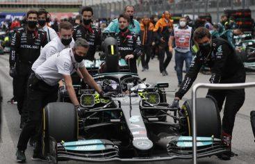 Qatar recibirá su primera carrera de F1 en noviembre