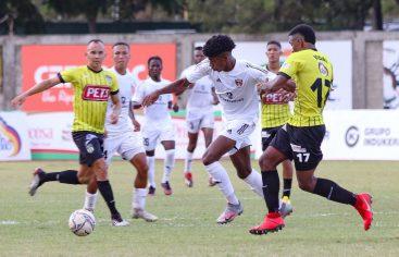 Cibao FC supera a Moca FC y escala la cima de la Liguilla LDF