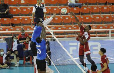 RD gana y provoca triple empate en Copa Panam