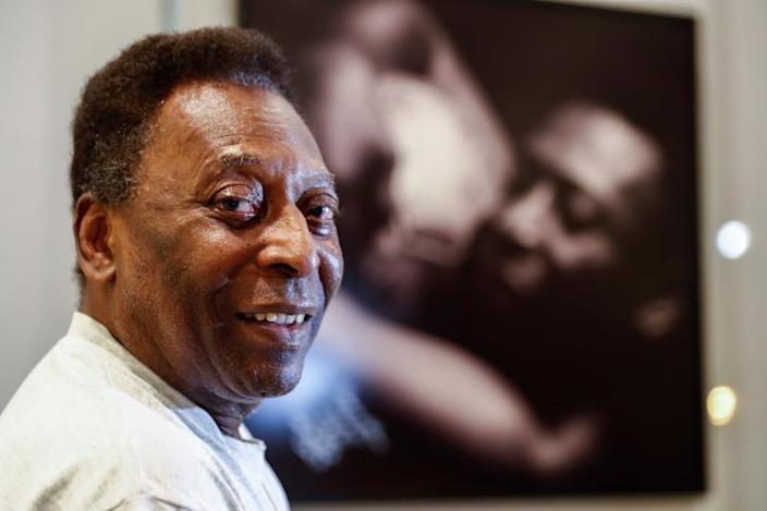 Cirugías, infecciones y un tumor: el historial de salud del Rey Pelé