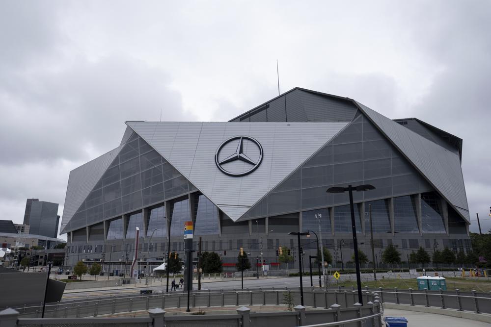 Atlanta y otras ciudades de EEUU piden albergar Mundial