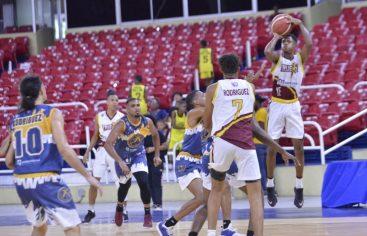 Acevedo y Pérez ganan distinción de Jugador de la Semana LND