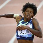 Marileidy Paulino ocupó segundo lugar Liga Diamante en Zúrich