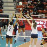 Voleibol RD vence 3-0 a Estados Unidos
