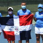 Dominicana, Guyana y Trinidad y Tobago inician dominando torneo U12