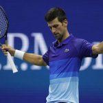Novak Djokovic ganó otra batalla en ruta hacia el Grand Slam