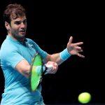 Dos tunecinos dan positivo por COVID-19 la Copa Davis
