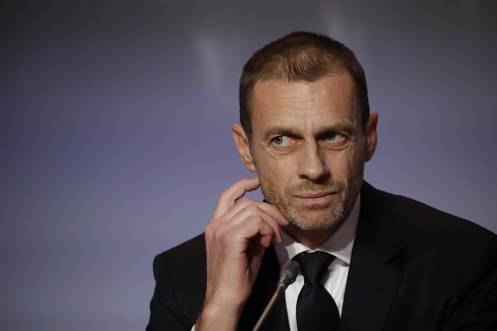 Preocupa a UEFA plan de FIFA de tener un Mundial cada 2 años