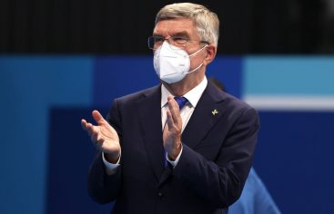 COI ofrecerá vacunas atletas olímpicos Beijing 2022