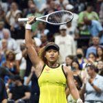 Naomi Osaka avanza a la tercera ronda del US Open sin jugar