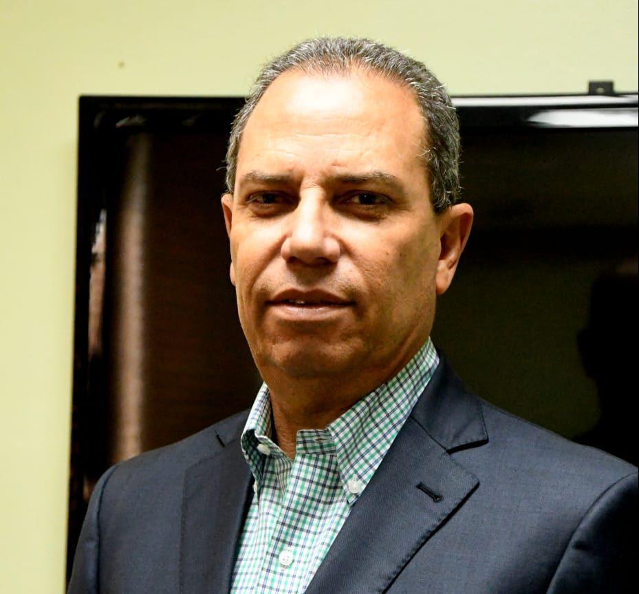 Torneo de ligas del DN anuncia dedicatoria al presidente de Fedosa