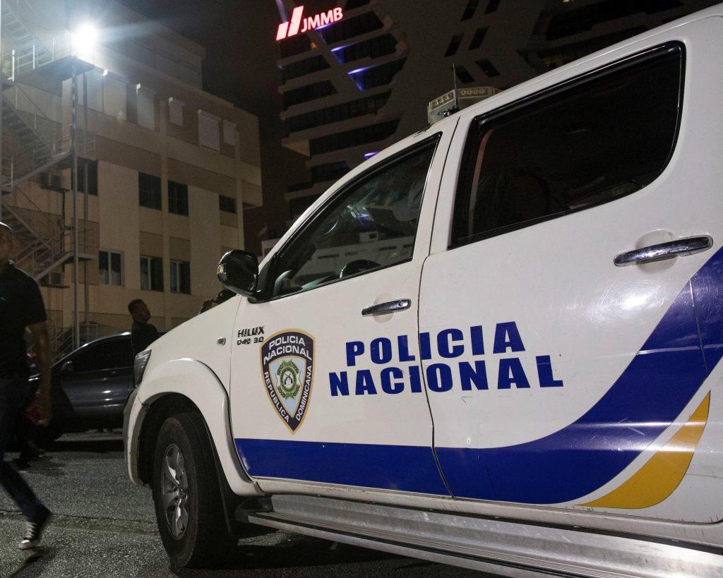 Policía investiga crimen de acusado de ataque a David Ortiz