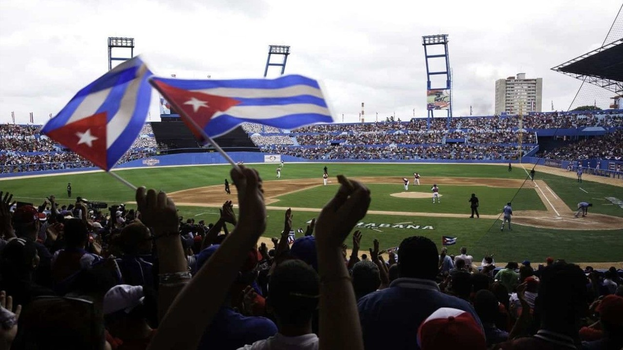 Seis peloteros cubanos desertan en torneo mundial U-23