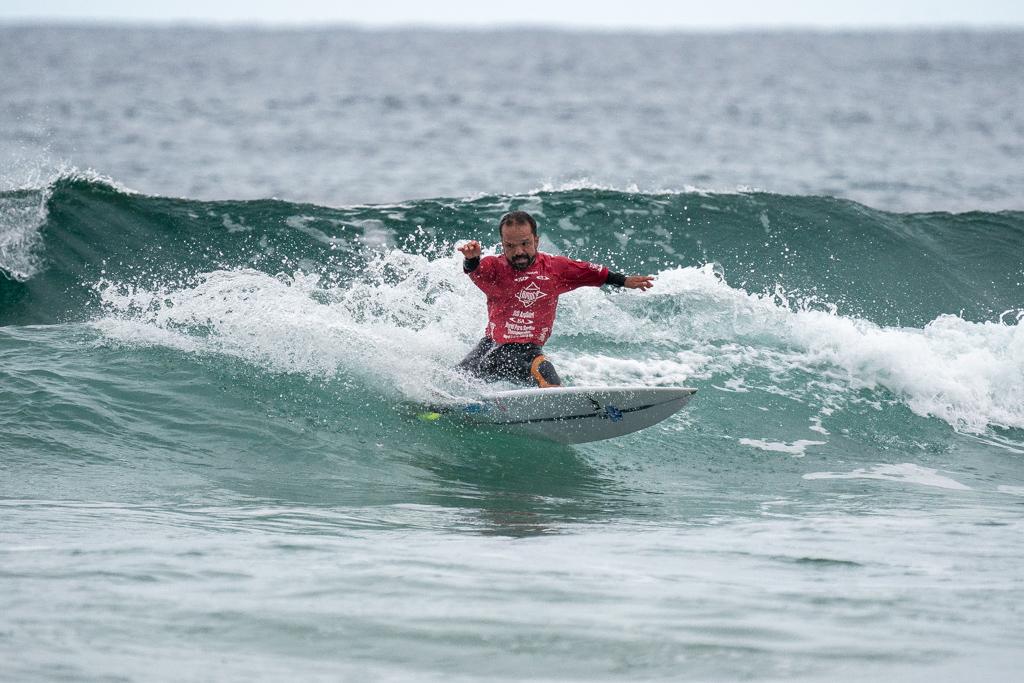 Presidente de la ISA reafirma ambiciones Paralímpicas luego del debut Olímpico del surfing