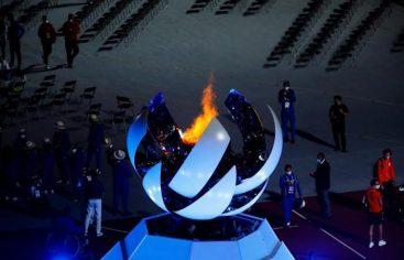Tokio dedica un adiós agridulce a los Juegos de la pandemia