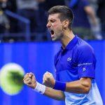 Djokovic vence a Zverev y jugará la final Abierto contra Medvedev