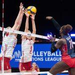 Sexteto RD juega ante Cuba en inicio Copa Panam de voleibol