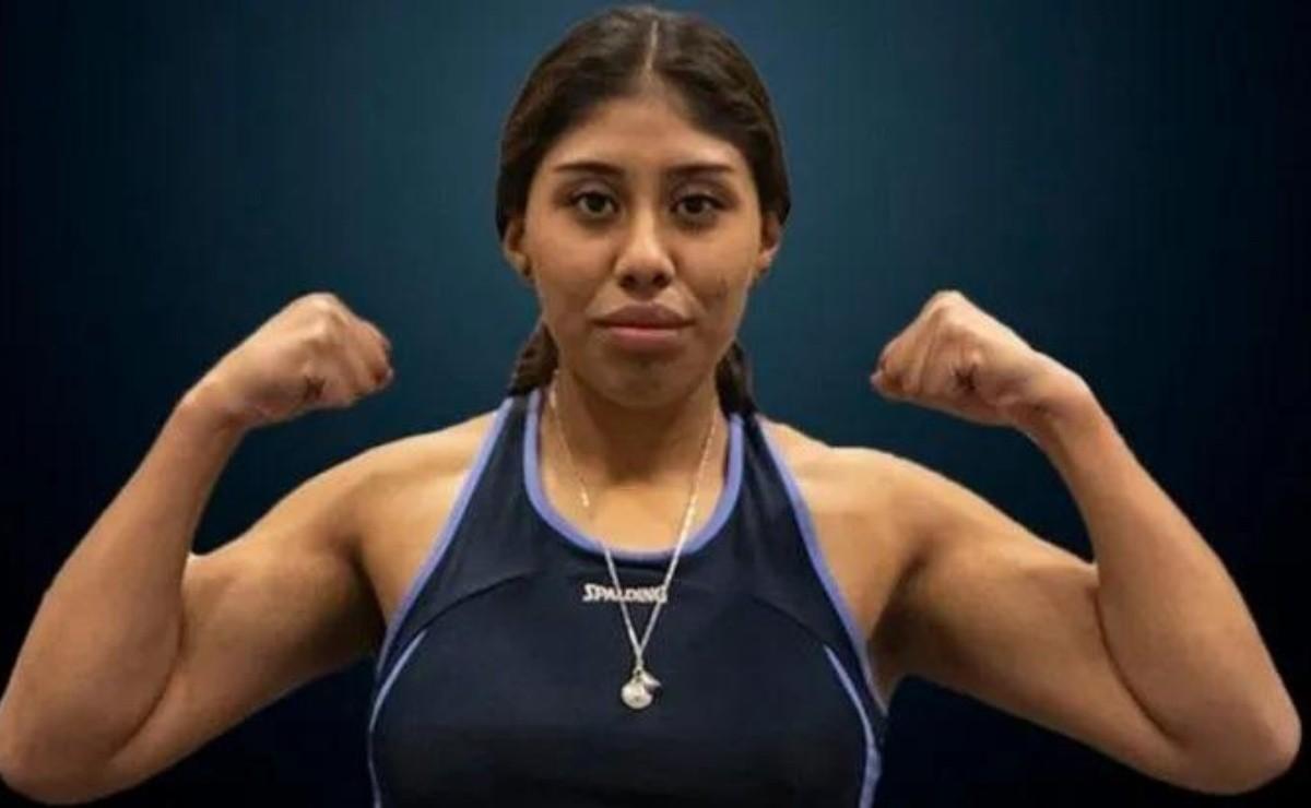 Luto en el boxeo: Jeanette Zacarías falleció tras pelea en Canadá