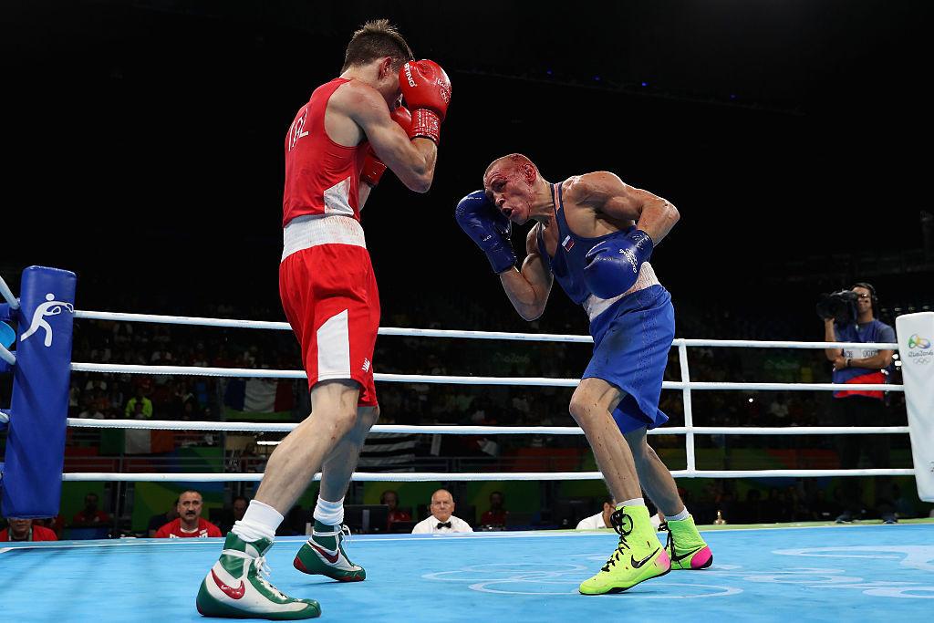 Informe confirma combates de boxeo manipulados en los Juegos Olímpicos de Río 2016
