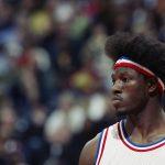 Único jugador no elegido en Draft NBA en llegar al Salón de la Fama