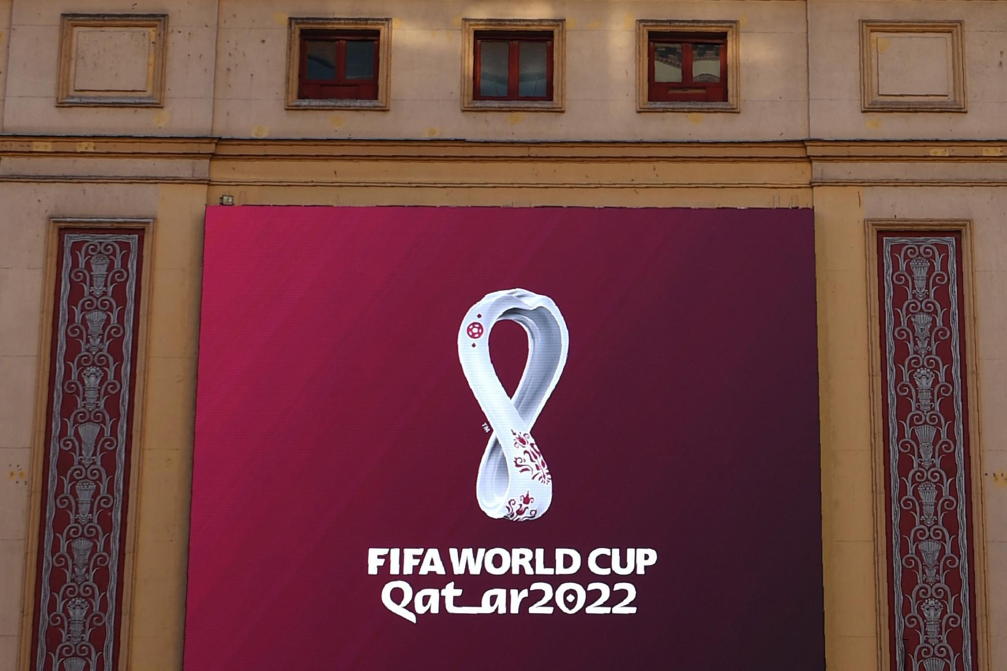 Qatar prohibirá jugadores que no estén completamente vacunados