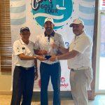 Hiram Silfa gana tercera parada del Tour Canita