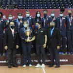 Voleibol RD campeón Copa Panamericana; Rivera electa más valiosa