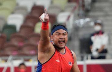 Por llegar tarde le quitan medalla de oro en Paralímpicos Tokio