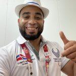 Abud asegura participación Juegos Paralímpicos servirá de crecimiento
