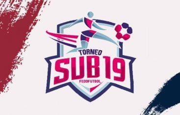 Primer Torneo de Clubes Femenino Sub-19 Iniciará el 9 de Octubre
