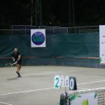 Más de 140 tenistas veteranos disputan el Mango Tennis Open 2021