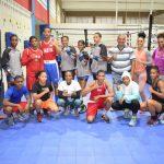 Pújiles juveniles de República Dominicana y Ecuador se enfrentarán