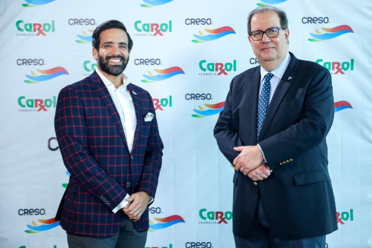 CRESO incorpora a Farmacias Carol como nuevo socio