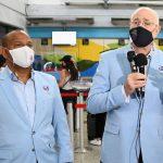 Acosta y García asistirán a asamblea de ACNO