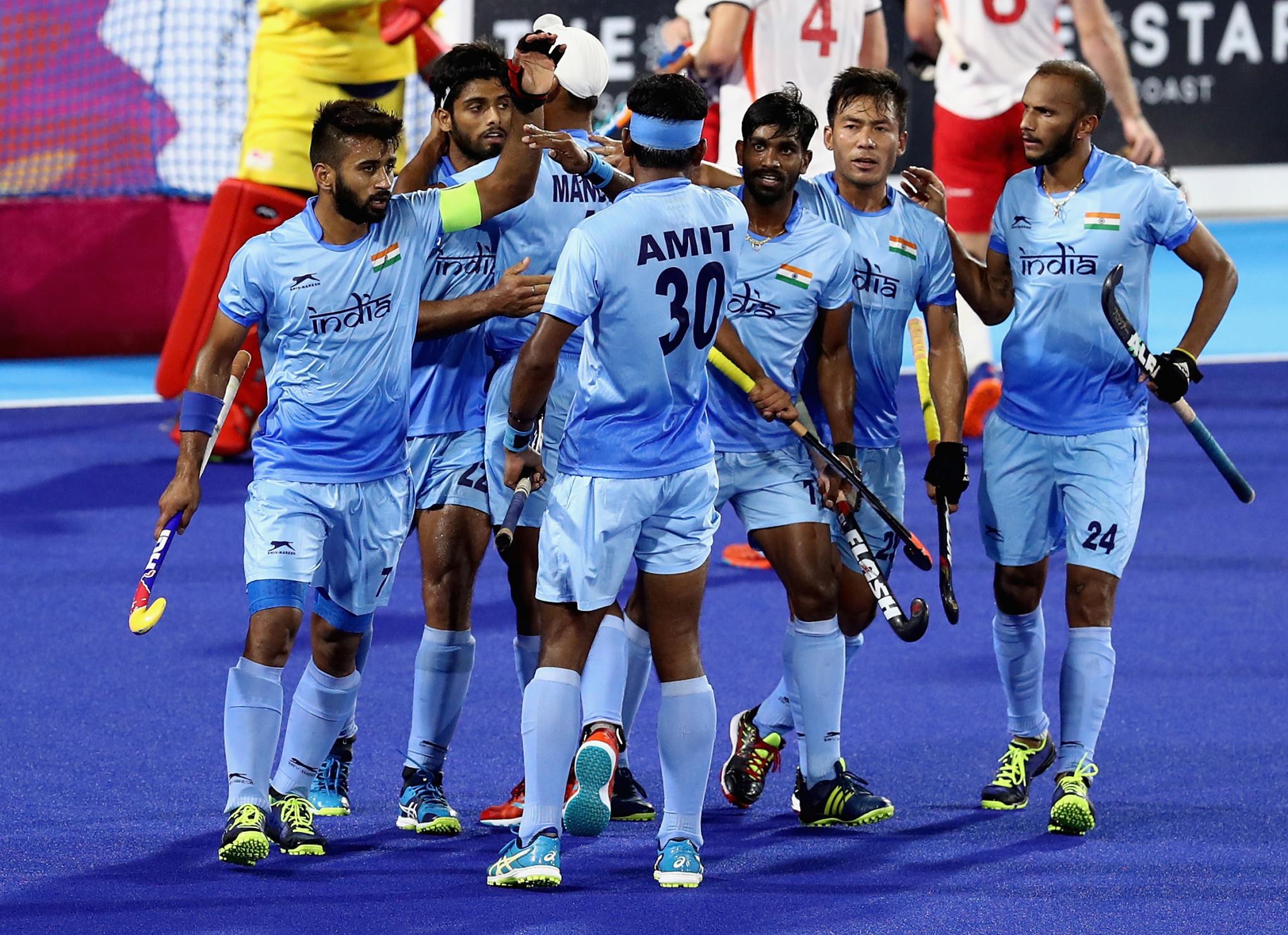 India retira equipos de hockey de los Juegos de la Commonwealth de 2022