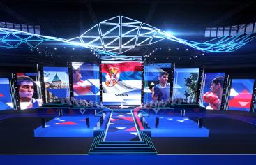 Se estima Campeonato Mundial de Boxeo Masculino de la AIBA sea