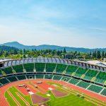 Avanzan preparativos para el Campeonato Mundial de Atletismo de 2022