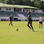 La Sedofútbol Femenina se reúne para preparar amistosos ante Bolivia