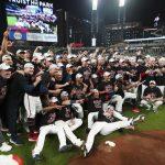 Astros y Bravos avanzan a la Serie de Campeonato
