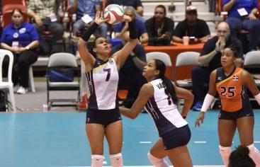 Niverka Marte será la capitana de las Reinas del Caribe