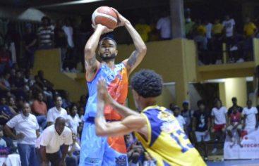 Retiro 23 y Quisqueya disputarán título en torneo basket superior de SPM